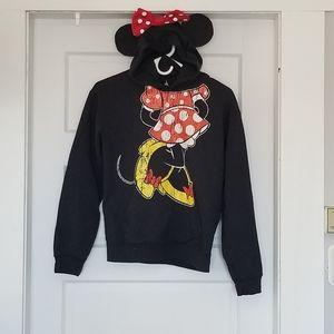 Disney parks hoodie